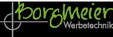 Werbetechnik Borgmeier Logo