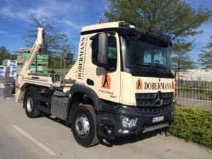 Werbetechnik Borgmeier Nordwalde Fahrzeugbeshriftung 11