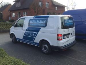 Werbetechnik Borgmeier Nordwalde Fahrzeugbeshriftung 21