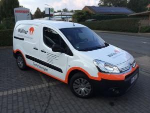 Werbetechnik Borgmeier Nordwalde Fahrzeugbeshriftung 22