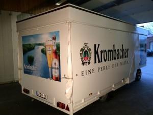 Werbetechnik Borgmeier Nordwalde Fahrzeugbeshriftung 23