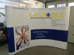 Werbetechnik Borgmeier Nordwalde Messetechnik 9