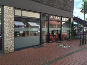Werbetechnik Borgmeier Nordwalde Schaufenster 17