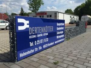Werbetechnik Borgmeier Nordwalde Schilder 20