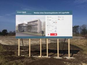 Werbetechnik Borgmeier Nordwalde Schilder 33